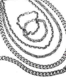 Jewelry Set Herr